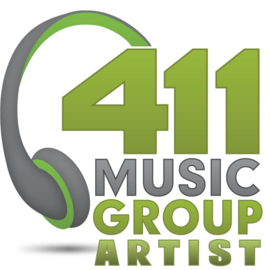 411 Music Group - Artist logo