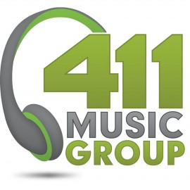 411 Music Group - General logo