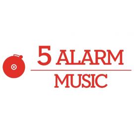 5 Alarm Music logo