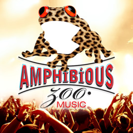 Amphibious Zoo Music logo
