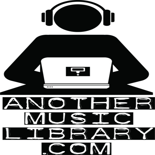 Another Music Library logo