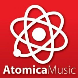Atomica Music logo