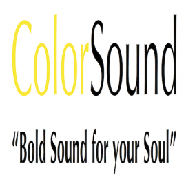 Colorsound logo