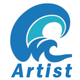 Current Music - Artists logo