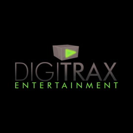 DigiTrax Entertainment logo