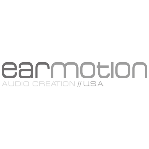 Earmotion logo