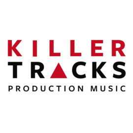 Killer Tracks Production Music logo