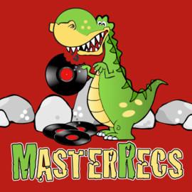 MasterRecs logo