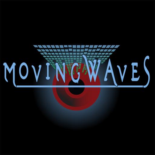 MovingWaves logo