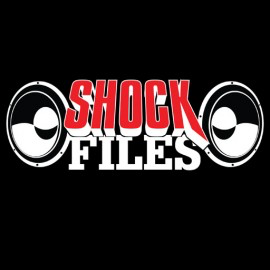 Shock Files logo