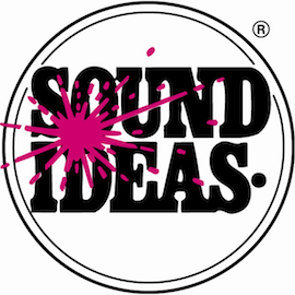 Sound Ideas SFX logo