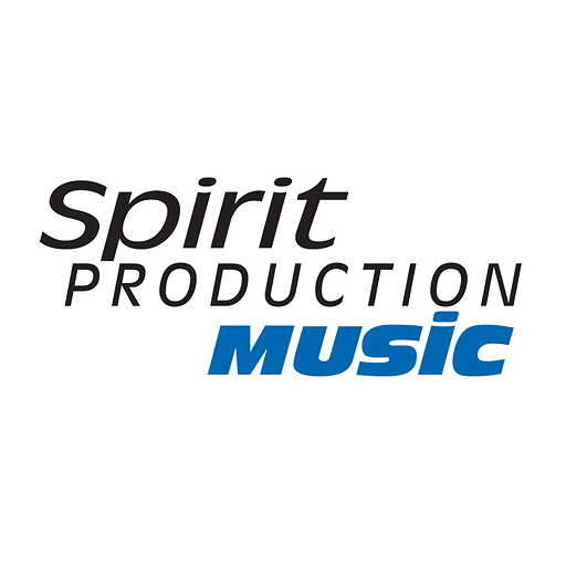 Spirit Production Music logo
