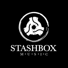 StashBox Music logo