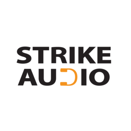 Strike Audio logo