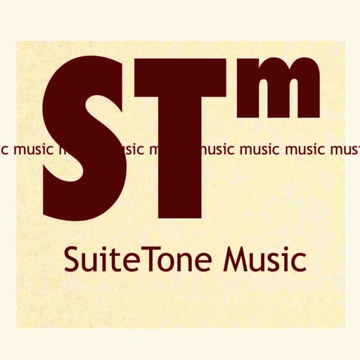 SuiteTone Music logo
