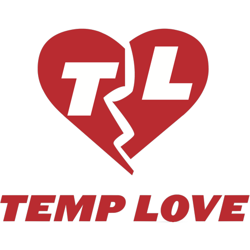Temp Love logo