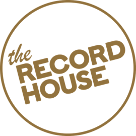 The Record House logo