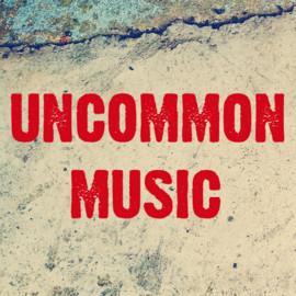 Uncommon Music logo