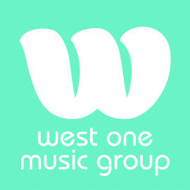 West One Music Group logo