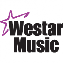 Westar Music logo